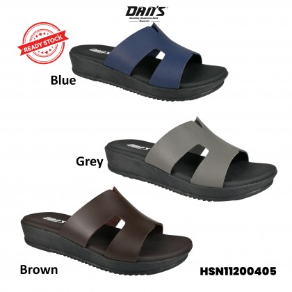 DANS Ladies Comfort Shoes- Blue/Grey/Coffee HSN11200405()